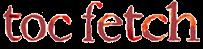 Toc Fetch Logo